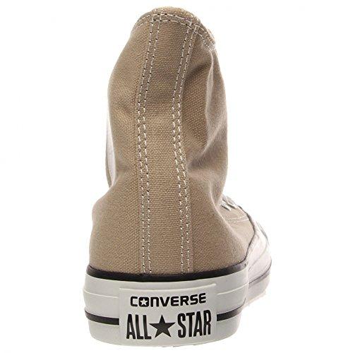 Converse Ct Print Hi, Herren Sneakers Papyrus
