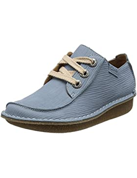 Clarks Damen Funny Dream DerbyVa