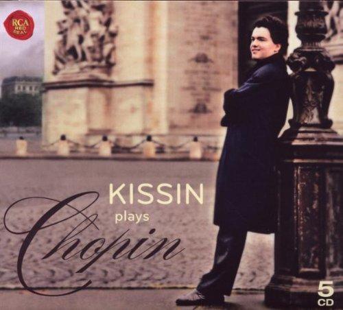 Kissin Plays Chopin -