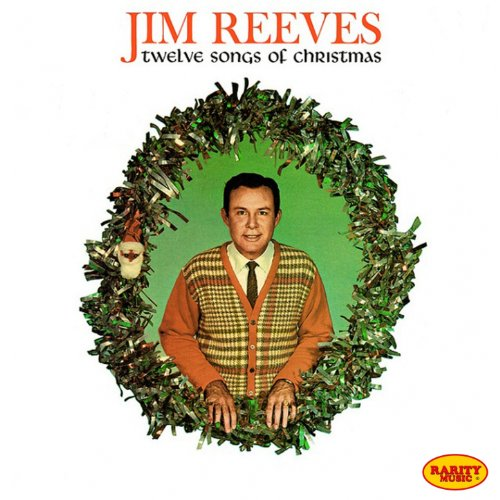 Twelve Songs of Christmas (Jim Reeves Christmas)