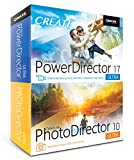 PowerDirector 17 Ultra & PhotoDirector 10 Ultra Duo