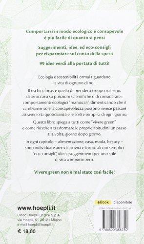 Zoom IMG-1 vivere green il verde va