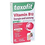 taxofit Vitamin B12 Plus, 60 Tabletten