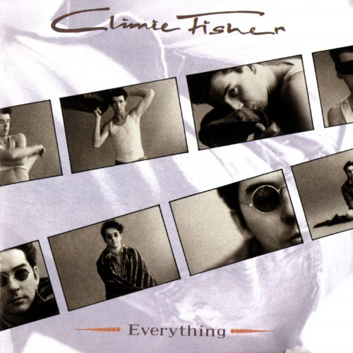 Everything (album) - Climie Fisher