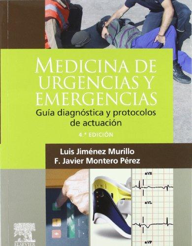 Medicina de urgencias y emergencias - EDICIÓN PREMIUM por L. Jiménez Murillo