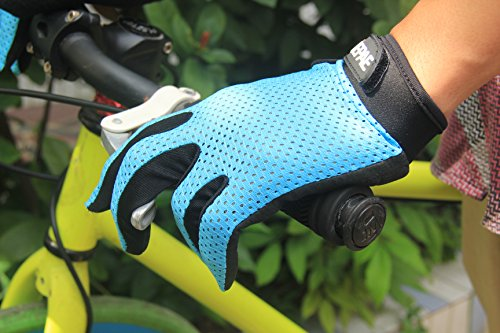 Lerway Anti-skip Respirable Ciclismo Bici Sport ,...