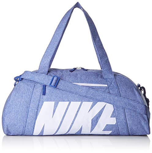 Nike W NK Gym Club - blau