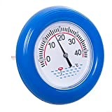 Großer Pool Thermometer