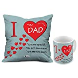 Best Fathers Day Gifts - Fathers Day Gifts I Love You Dad Beautiful Review