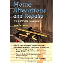 Home Alterations and Repairs