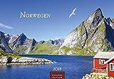 Norwegen 2018