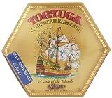 Tortuga Caribbean Blue Mountain Coffee Rum Cake, 454g Box