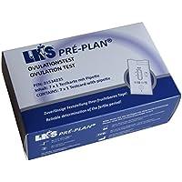 OVULATIONSTEST Pre Plan LH 7 Stück preisvergleich bei billige-tabletten.eu