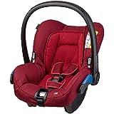 Maxi-Cosi Citi 88238995 asiento de seguridad para niños, Grupo 0, hasta 13 kg, robin rojo