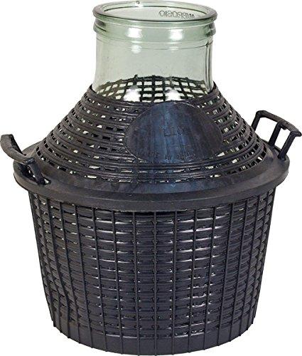 GARRAFON BOCA ANCHA 10 Liter