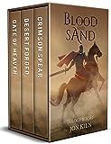 Blood and Sand Trilogy Box Set