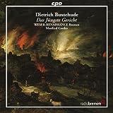 Dietrich Buxtehude: Das Jüngste Gericht [Selections]