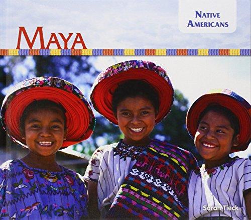 Maya (Native Americans)