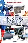 Boston Family, tome 2 par Bénétreau