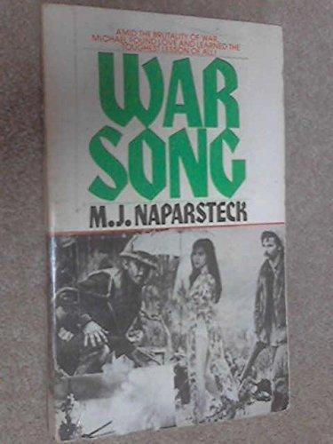 WAR SONG.