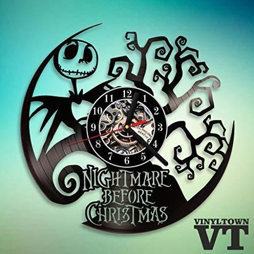 Nightmare Before Christmas, Jack Skellington, Vinyl ()