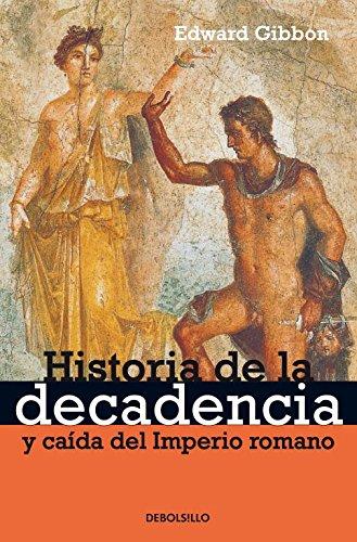 Historia De La Decadencia Y Caída Del Imperio Romano: 27