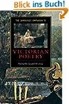 The Cambridge Companion to Victorian...