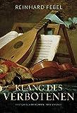 Klang des Verbotenen - Historischer Roman um Domenico Scarlatti bei Amazon kaufen