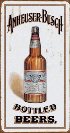 anheuser-busch-bottled-beers-metal-tin-sign-8x16-by-poster-discount