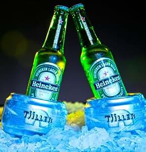 Tjiller Beer Cooler - Der innovative Bierkühler
