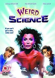 Weird Science [DVD]
