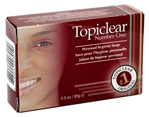 topiclear-number-one-soap-3oz-boxed-6-pack
