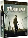 The Walking Dead - L'intégrale de la saison 4 [Blu-ray]