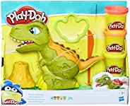 Hasbro Play-Doh Rex the Chomper