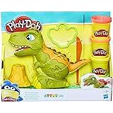 Play-Doh- Rex The Chomper Dinosaurio, (Hasbro E1952EU4)