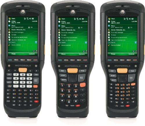 Motorola-MC9596-K