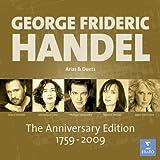 Handel : Anniversary Edition 1759-2009