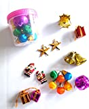 Christmas Small Decoration Set