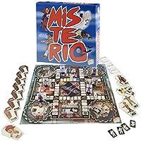 Cefa Toys Juego de mesa misterio (21815)