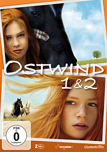 Ostwind 1 & 2 [Limited Edition] [2 DVDs]