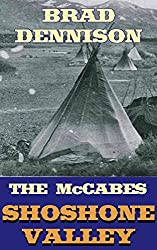 Shoshone Valley (The McCabes Book 7)