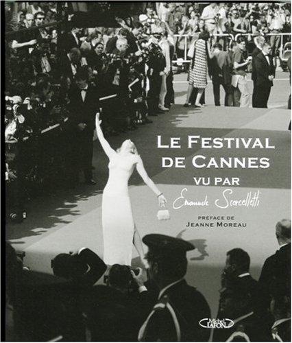 Le Festival de Cannes vu par Emanuele Scorcelletti