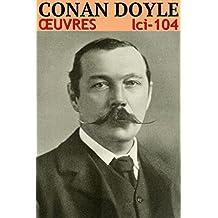 Conan Doyle - Oeuvres (104)