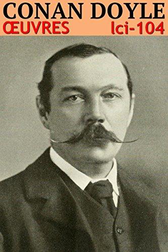 Conan Doyle - Oeuvres: lci-104