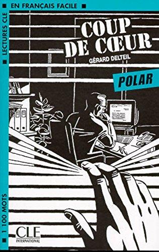 Coup de coeur - Niveau 2 - Polars - Livre par Gérard Delteil