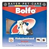 Bayer 33250 Bolfo Flohschutzband