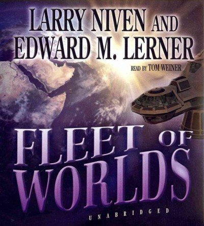 Fleet of Worlds (Ringworld Prequels)