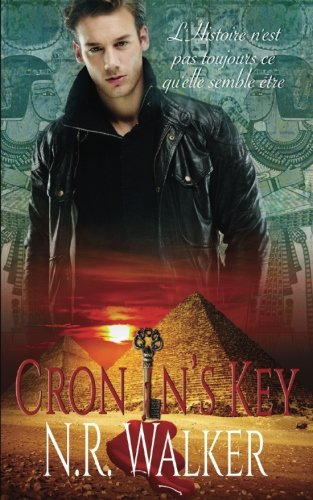 Cronin's Key (French Translation) par N.R. Walker