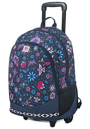 Rip Curl MANDALA WHEELY PROSCHOOL, WOMAN, Color: DARK BLUE, Size: TU