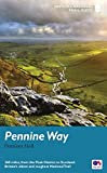 Pennine Way: National Trail Guide (National Trail Guides)